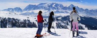 Ski 2015/2016